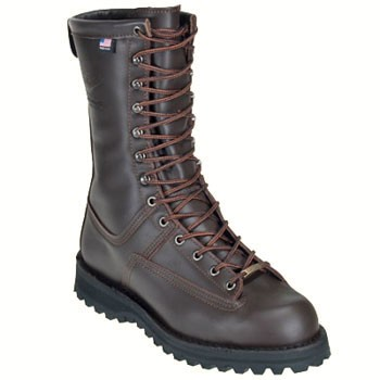 Danner Canadian Brown 600G Thinsulate