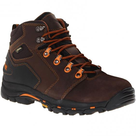 Danner Vicious 4.5'' Brown / Orange 13858 (Men's)