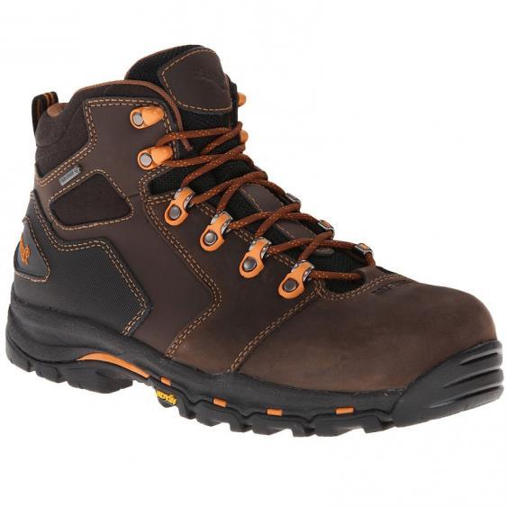 Danner Vicious 4.5'' NMT Brown / Orange 13860 (Men's)