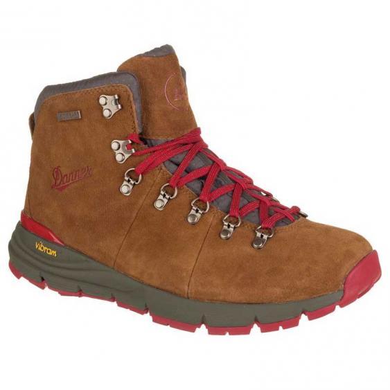 Danner Mountain 600 Brown/ Red 62241 (Men's)