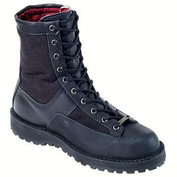 Danner Acadia Steel Toe 8 inch 22500 Black (Men's)