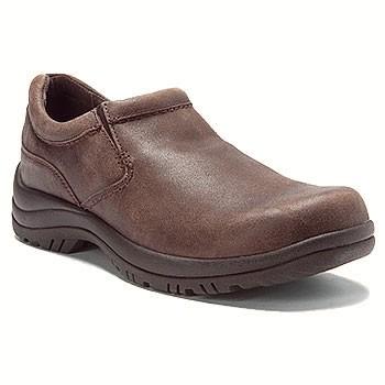 Dansko Wynn Brown Distressed Leather 8701-787800 (Men's)