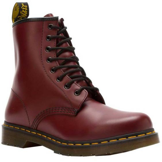 Dr. Martens 1460 Cherry Red Smooth R11822600 (Unisex)