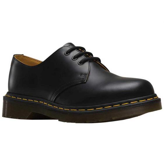 Dr. Martens 1461 Black Smooth 11838002 (Unisex)