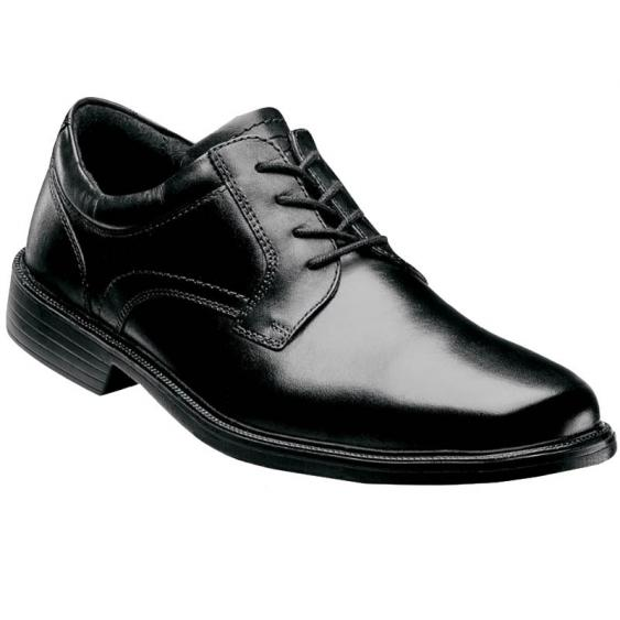 Florsheim Rally Plain Ox Black 11728-001 (Men's)