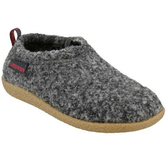 Giesswein Vent Lodge Shoe Schiefer Grey (Unisex)