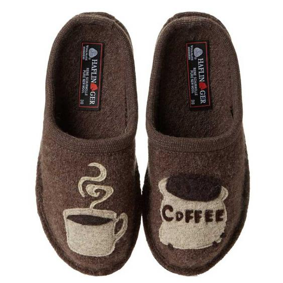 Haflinger Coffee Earth (Women's)