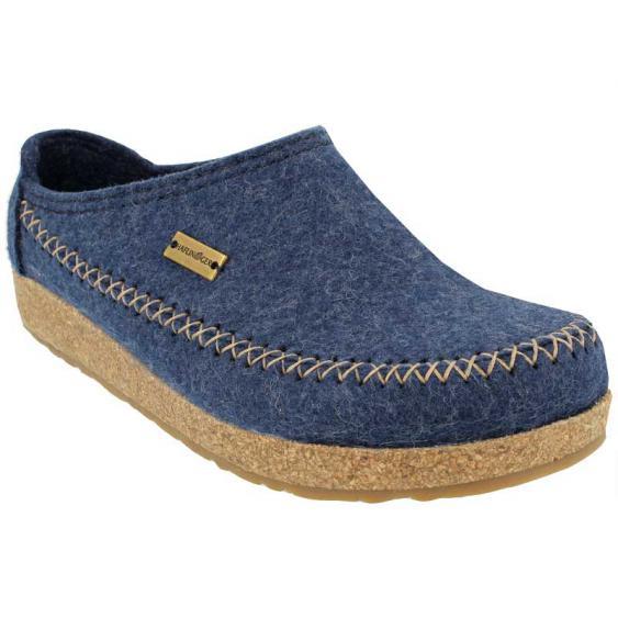 Haflinger Montana Jeans 711027-72 (Women's)
