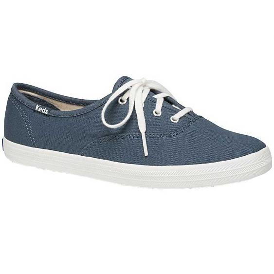 Keds Champion Solids Dark Teal WF59926 (Women's)