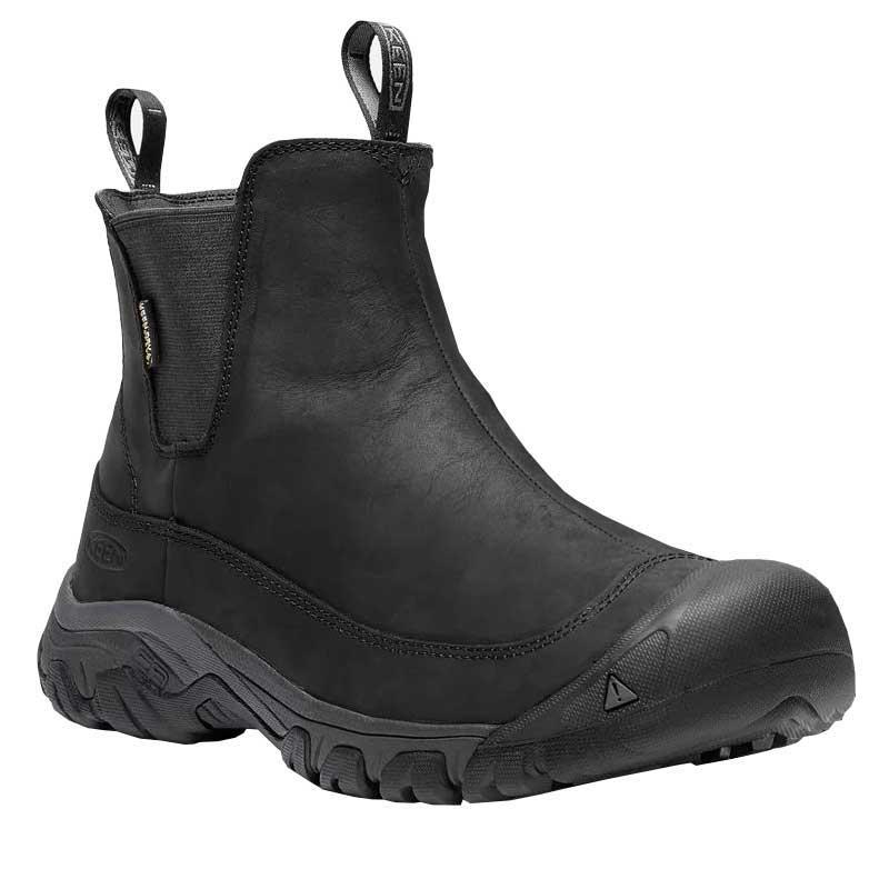 Keen Anchorage Boot III Black/ Raven