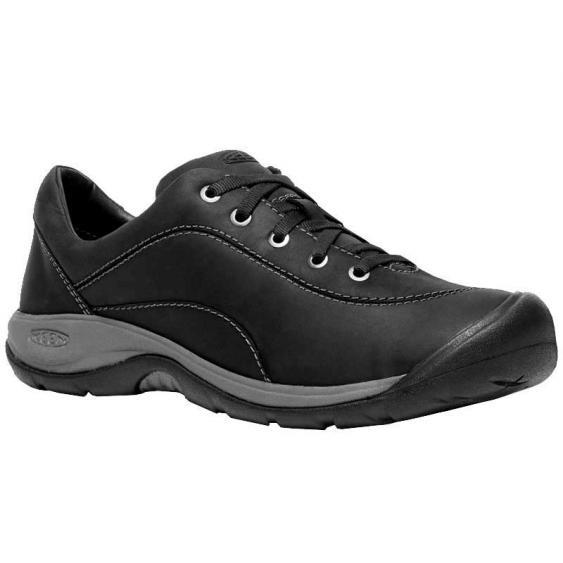 Keen Presidio II Black/ Steel Grey 1018314 (Women's)