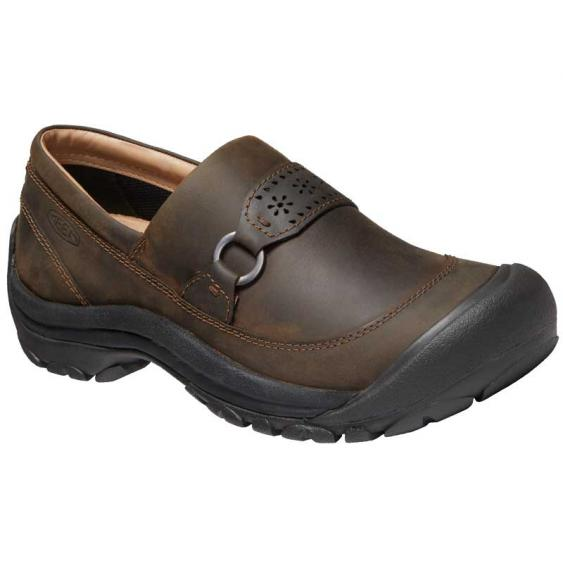 Keen Kaci II Slip-On Dark Earth/ Canteen 1020487 (Women's)