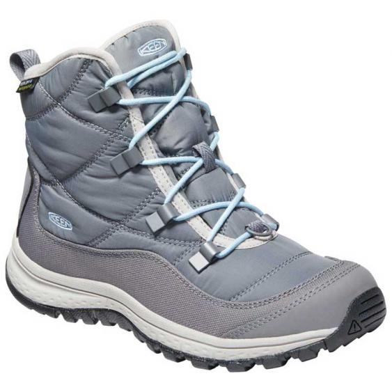 Keen Terradora Ankle Waterproof Steel Grey/ Paloma 1021736 (Women's)