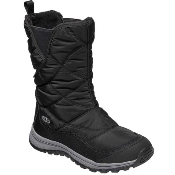 Keen Terradora Pull On Boot Black/ Raven 1021719 (Women's)