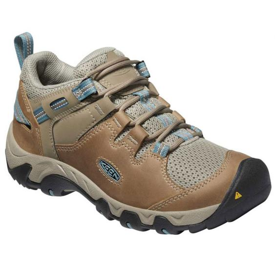 Keen Steens Vent Timberwolf/Smoke Blue 1022752 (Women's)