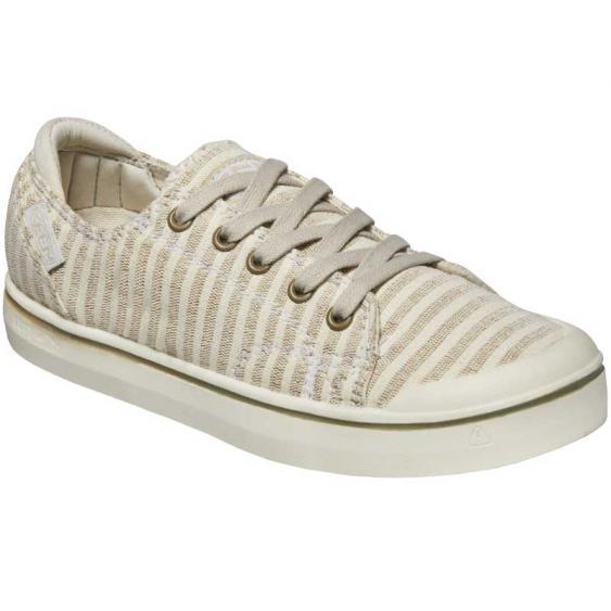 Keen Elsa IV Sneaker Natural/ Birch 1023159 (Women's)