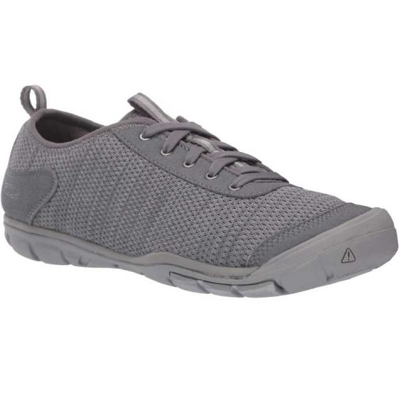 Keen Hush Knit CNX Steel Grey/Drizzle 1022852 (Women's)
