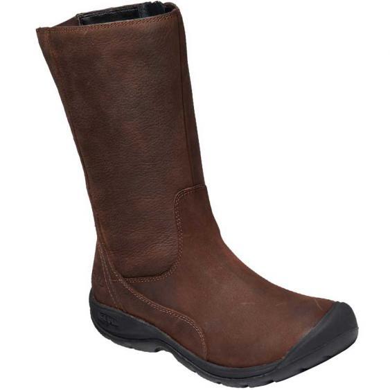 Keen Presidio II Boot Chestnut 1023835 (Women's)