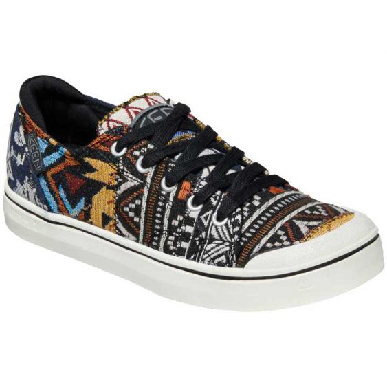 Keen Elsa IV Sneaker Patchwork 1023158 (Women's)