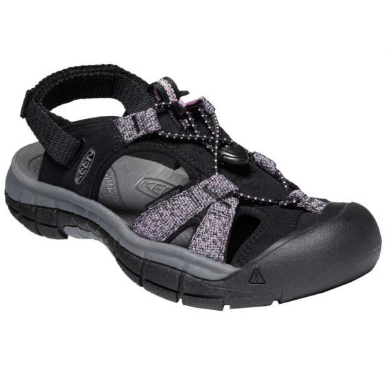 Keen Ravine H2 Black/Dawn Pink 1023082 (Women's)