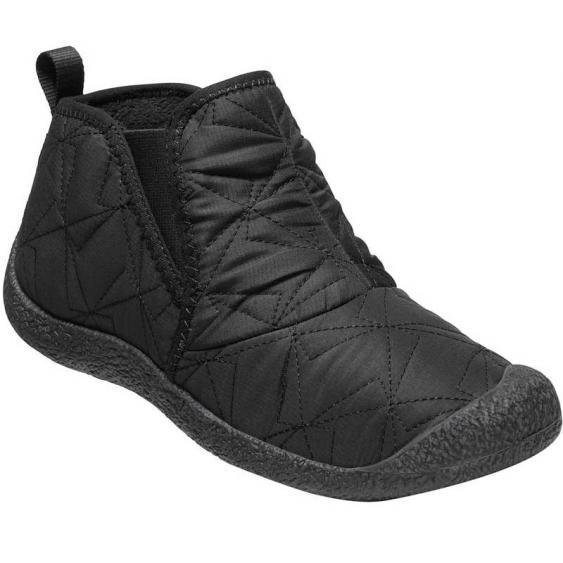 Keen Howser Ankle Boot Black/ Black 1025543 (Women's)