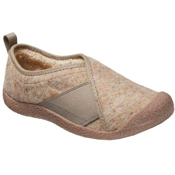 Keen Howser Wrap Taupe Felt/ Plaza Taupe 1025536 (Women's)