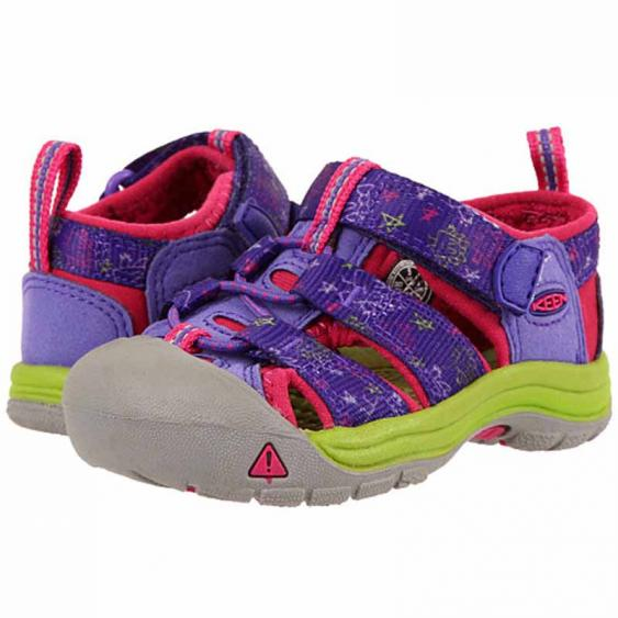 Keen Newport H2 Liberty Monsters 1016589-LIBM (Infant)
