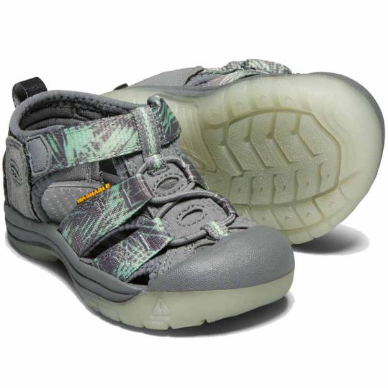 Keen Newport H2 Grey Glow 1018254 (Infant)