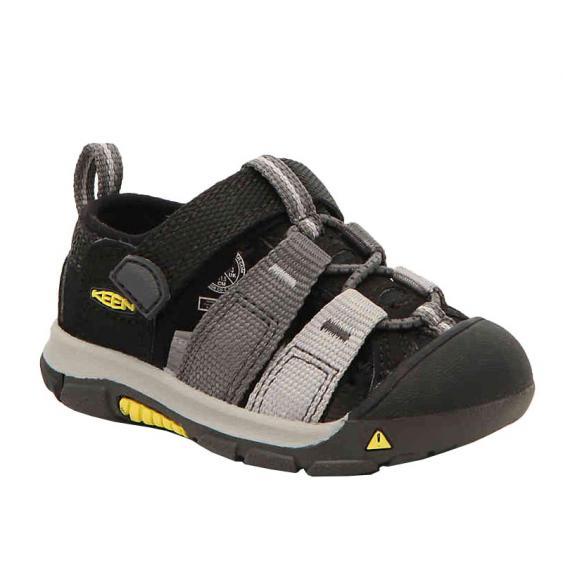 Keen Newport H2 Black/ Magnet 1021506 (Infant)