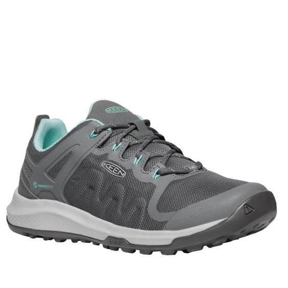 Keen Explore Vent Steel Grey/ Holiday 1021634 (Women's)