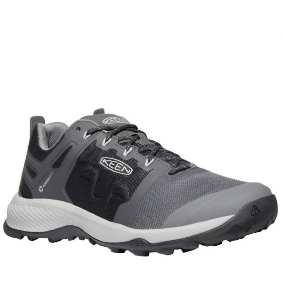 Keen Explore Vent Magnet/ Steel Grey 1021595 (Men's)
