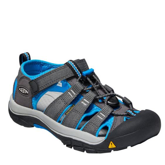 Keen Newport H2 Magnet/ Brilliant Blue 1022839 (Youth)