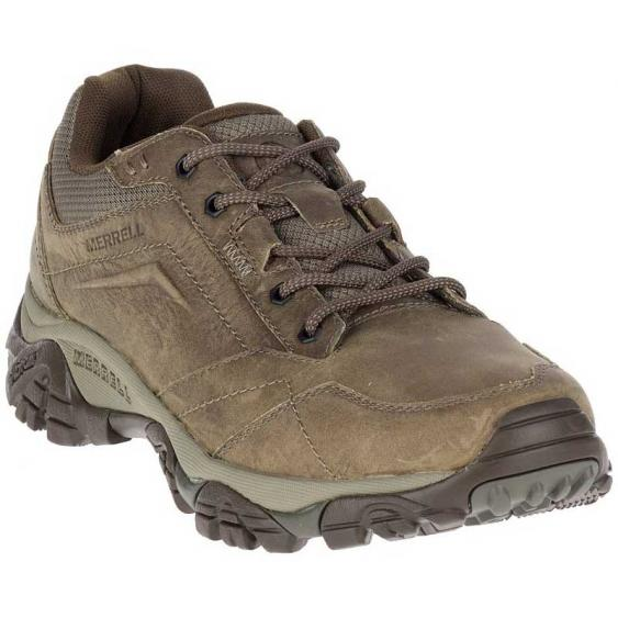 Merrell Moab Adventure Lace Boulder J91831 (Men's)