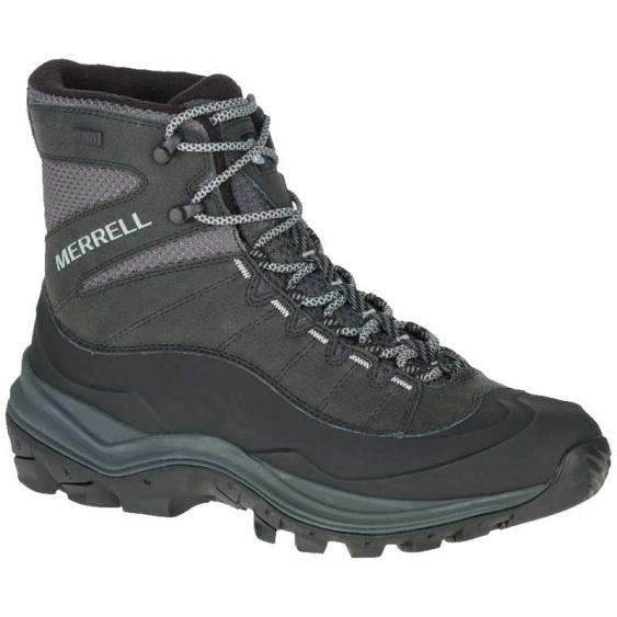 Merrell Thermo Chill Mid Shell Waterproof Black J16461 (Men's)