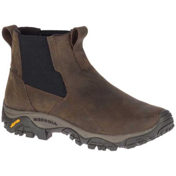 Merrell Moab Adventure Chelsea Waterproof Brown J88453 (Men's)