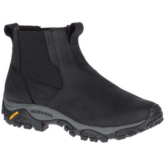 Merrell Moab Adventure Chelsea Waterproof Black J61847 (Men's)
