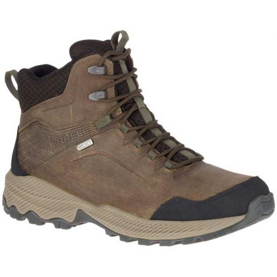 Merrell Forestbound Mid WP Cloudy J16497 (Men's)