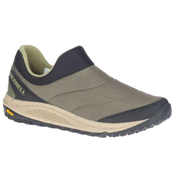 Merrell Nova Sneaker Moc Olive J066955 (Men's)