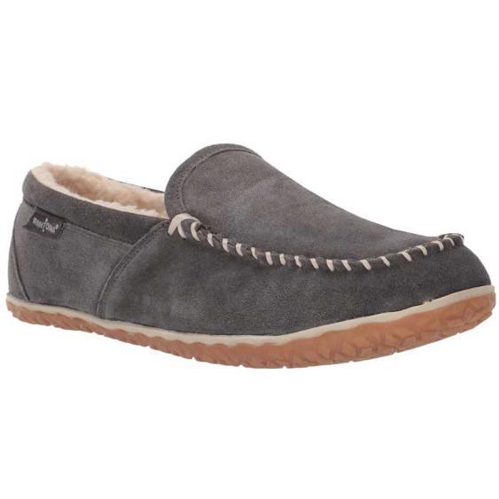 Minnetonka Tilden Grey 41005 (Men's)