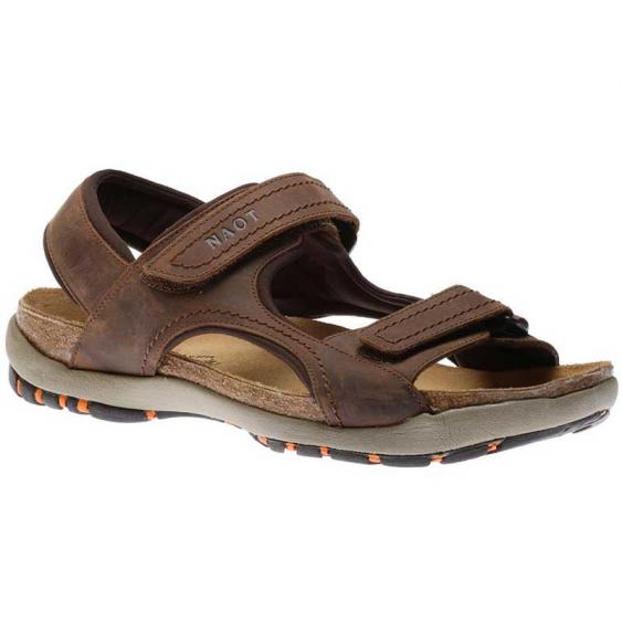Naot Electric Bison Leather 55106-241 (Men's)