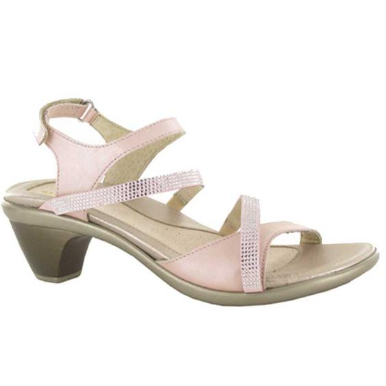 Naot Innovate Pearl Rose/ Light Pink/ SIlver 40033-RBL (Women's)