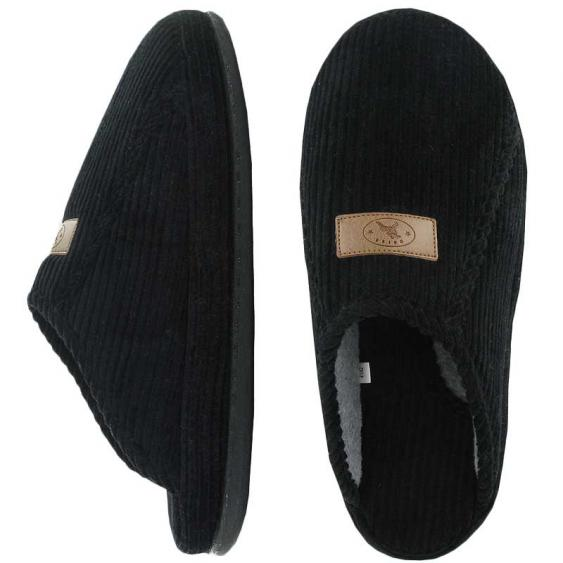 Naot Laze Black 20011-100 (Men's)