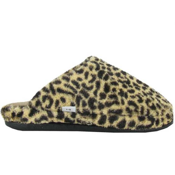 Naot Leisure Cheetah 20016-500 (Women's)