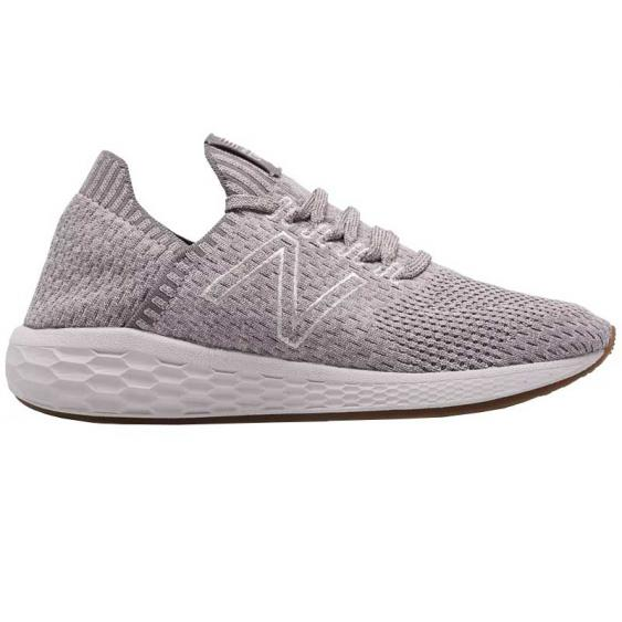 New Balance Fresh Foam Cruz SockFit Dark Cashmere/ Water Vapor WCRZSLM2 (Women's)