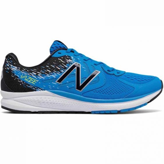 New Balance PrismV2 Electric Blue / Black MPRSMBL2 (Men's)