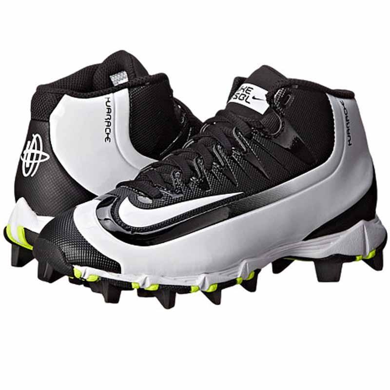 Nike Huarache 2Kfilth Keystone Black