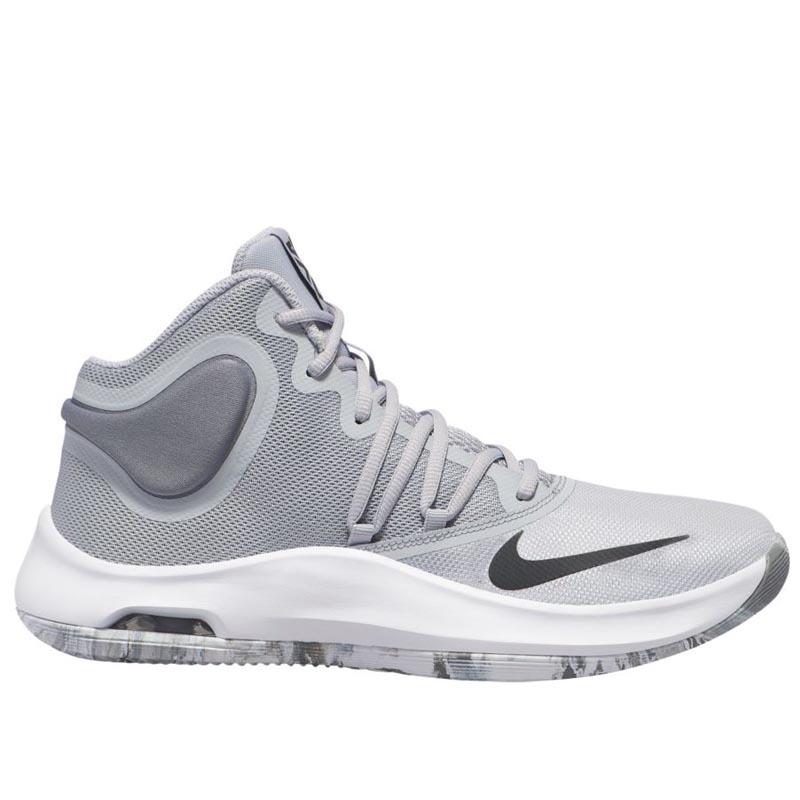 Nike Air Versitile IV Wolf Grey Black White AT1199 003 (Men's)