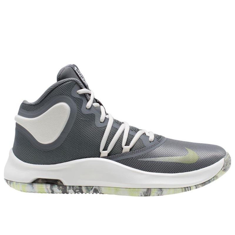 Nike Air Versitile IV Cool Grey Platinum AT1199 007 (Men's)