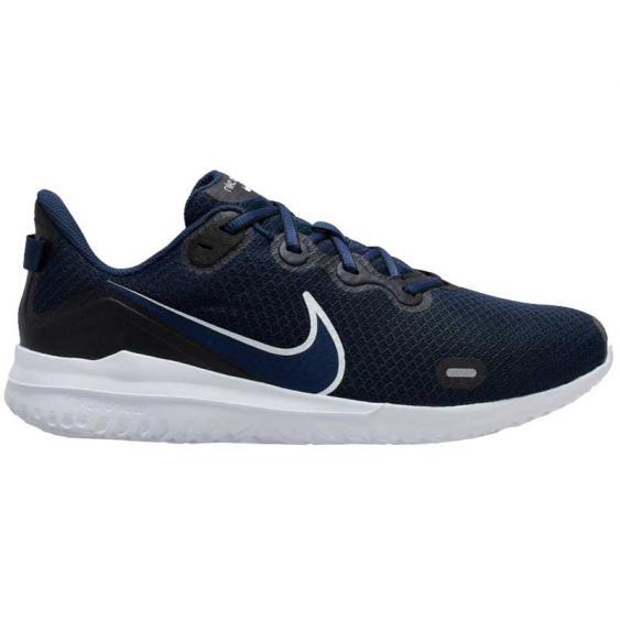 Nike Renew Ride Midnight Navy/White/Black CD0311-401 (Men's)
