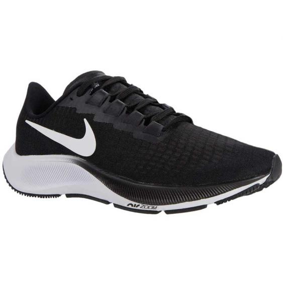 Nike Air Zoom Pegasus 37 Black/White BQ9646-002 (Men's)